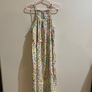 OLD NAVY High-Low Maxi Dress For Girls